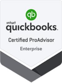 Intuit QuickBooks Certified ProAdvisor Enterprise