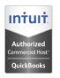 Intuit Authorized Commercial Host for QuickBooks